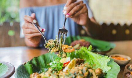 Super Foods Diet Plan - Eat More
