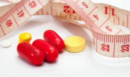 Treatment For Weight Loss - capsules for weight loss