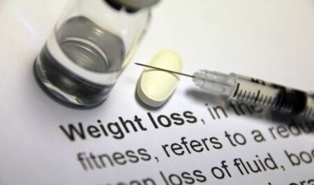 Treatment For Weight Loss - weight loss medication