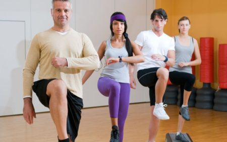 How To Lose Weight Fast For Men - aerobic exercises