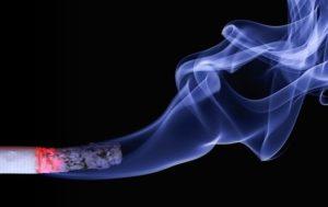 effect smoking