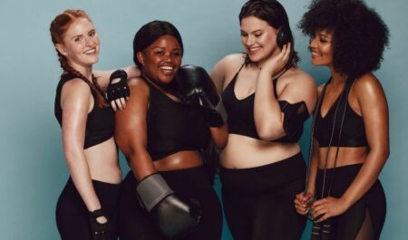Is It Harder For Women To Lose Weight - Body Shape