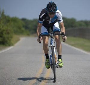 How To Lose Weight In Your Legs - Bicycle Ride for fitness