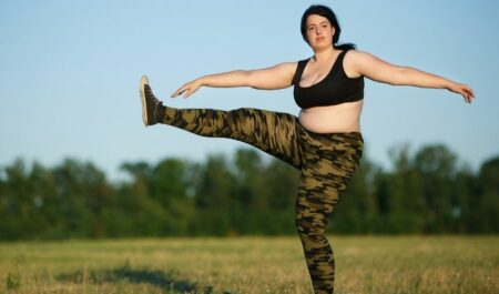 How To Lose Weight In Your Legs - Leg Fat Burning