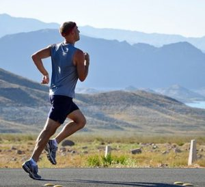 How To Lose Weight In Your Legs - Running for weight loss