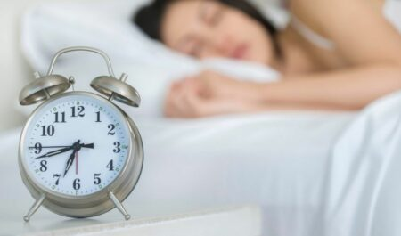 Exercises To Lose Weight In Face - enough sleep
