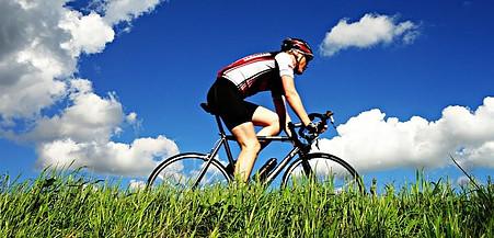 More effective biking