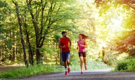 Running For Weight Loss Men - importance of running