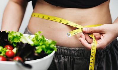 weight loss through good diet plan
