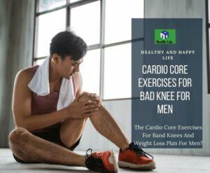 Cardio Core Exercises
