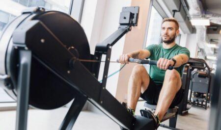 Cardio Core Exercises - Rowing Workouts