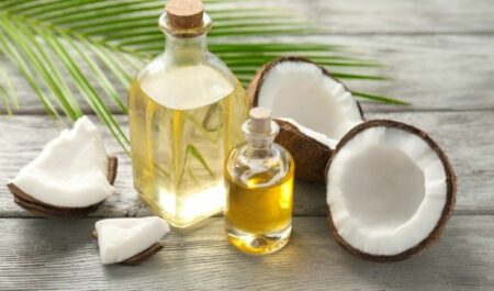 Coconut Oil For Weight Loss - Coconut Oil