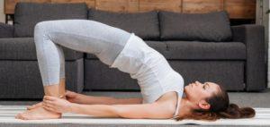 basic yoga positions