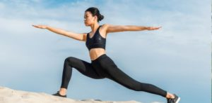 yoga postures and benefits and exercises to lose weight