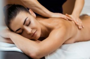 Full Body Massage To Reduce Belly Fat