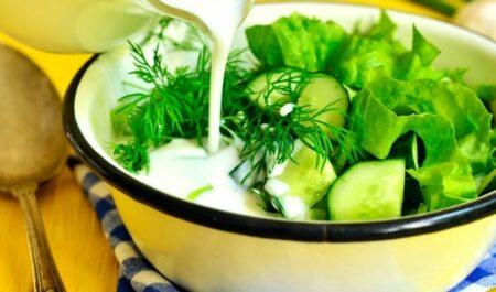 Zero Belly Diet Smoothie - Yogurt Green Recipe