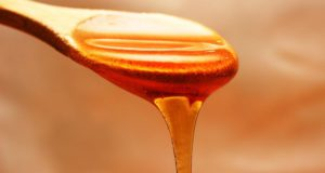 apple cider vinegar and honey weight loss recipe