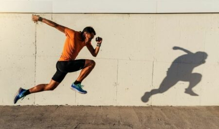 Running Reference - Strength training