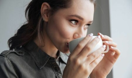 drink coffeeBest Coffee For Weight Loss -