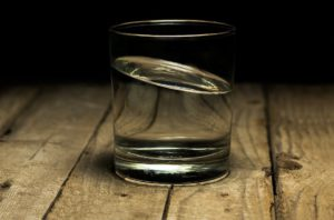 intermittent fasting weight loss and drinking sufficient water