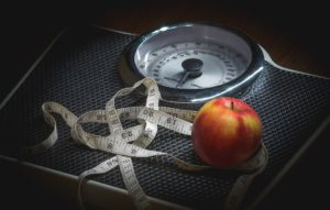 lose weight by fasting