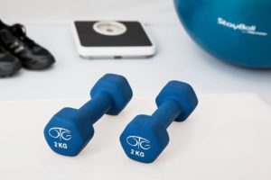 5 types of physical activity - Benefits Of Weight Training