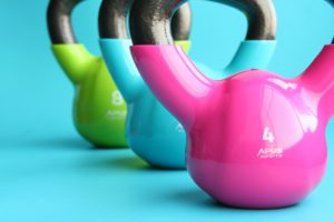 Best Weight loss exercise with Kettlebell Workout