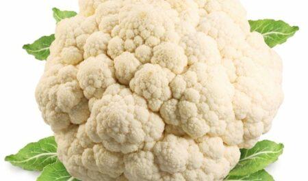 Birthday Dinner Recipes - Cauliflower