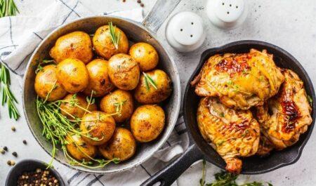 Birthday Dinner Recipes - Dinner Recipe