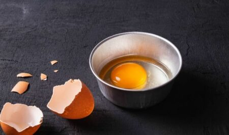 how much protein in one egg - Egg Protein