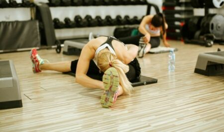 Weight Loss Challenge - HIIT Workout