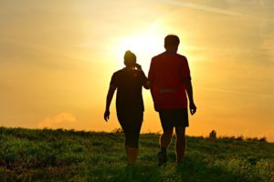 5 types of physical activity - Health Benefits Of Walking