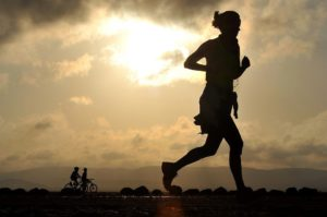 5 types of physical activity - physical benefits of running