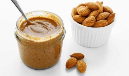 Almond Oil Benefits - Almond Butter