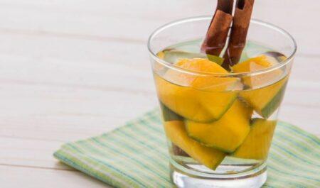Benefit of cinnamon water