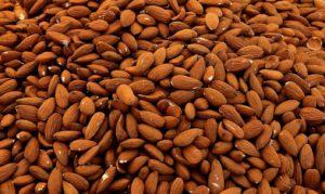 almond health benefits and for your body health