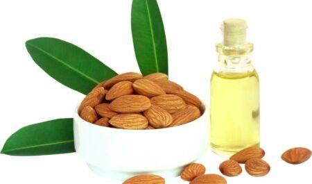 Almond Oil Benefits - almond oil