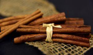 benefits of cinnamon extract