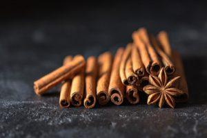 diabetic friendly food is cinnamon