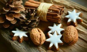 different cinnamon supplements