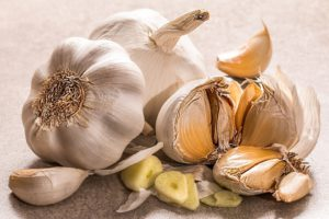 Elephant Garlic - garlic benefits for women