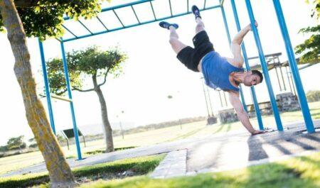 Basic Exercises Routine - Bodyweight Training