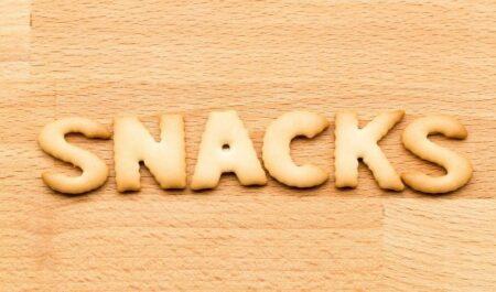 Lose 10lbs In 2 Weeks Meal Plan - Snacks