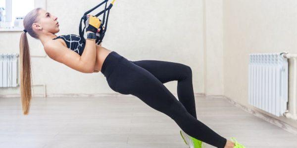 Beginner TRX Workout - Trx Workout for Women