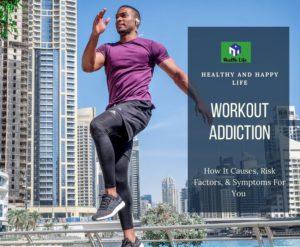 Workout Addiction