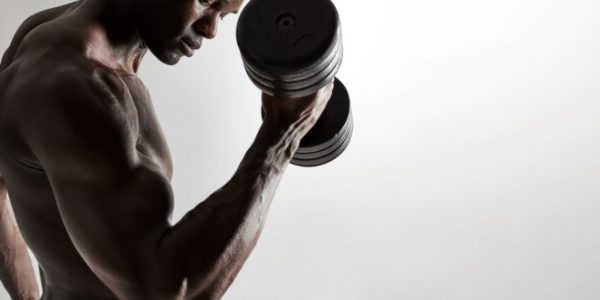 How To Lose Arm Fat With Dumbbells - dumbbells for gaining strengths