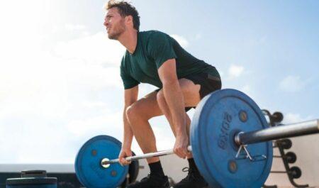 Best Hamstring Exercises - hamstring Deadlifts