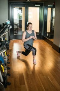 how to loosen tight muscles in legs
