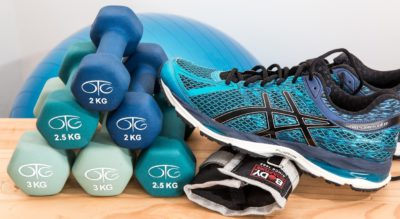 Workout Addiction - how to start exercising