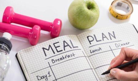 Lose 10lbs In 2 Weeks Meal Plan - meal plan